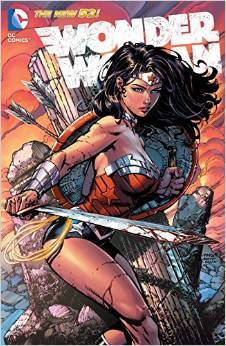 Wonder Woman, Vol. 7: War-Torn