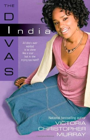 India by Victoria Christopher Murray