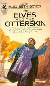 The Elves and the Otterskin by Elizabeth Boyer