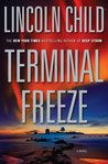 Terminal Freeze (Jeremy Logan #2)