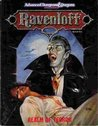 Realm of Terror: Ravenloft Campaign Accessory: (Advanced Dungeons & Dragons 2nd Edition)