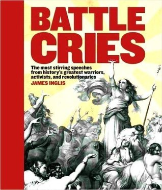Battle Cries by James Inglis