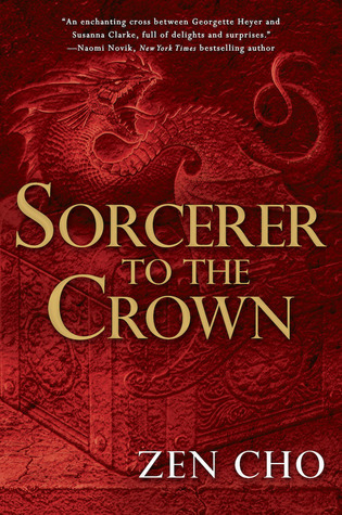 23943137 Sorcerer To The Crown