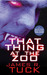 That Thing at the Zoo (Deacon Chalk: Occult Bounty Hunter #0.5)