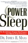 Power Sleep: The Revolutionary Program That Prepares Your Mind for Peak Performance