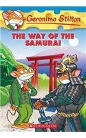 The Way of the Samurai by Geronimo Stilton