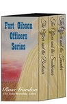 Fort Gibson Officers Series Boxed Set