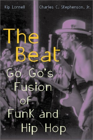 The Beat by Kip Lornell