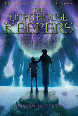 The Lighthouse Keepers by Adrian McKinty