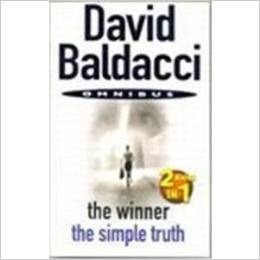 The Winner / The Simple Truth by David Baldacci — Reviews, Discussion, Bookclubs, Lists