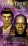Rough Beasts of Empire (Star Trek: Typhon Pact, #3)