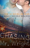 Chasing Mr. Wright (Fated Hearts #1)