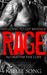 Rage (Fire and Steel MC, #1)