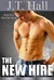 The New Hire (The Hard Hat Series #2)