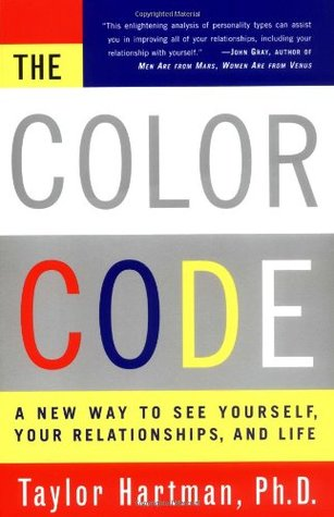 The Color Code by Taylor Hartman