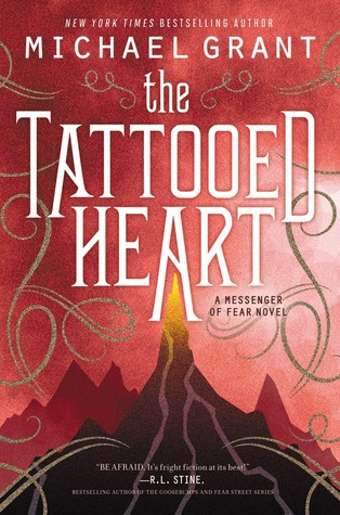 the tattooed heart messenger of fear 2 by michael