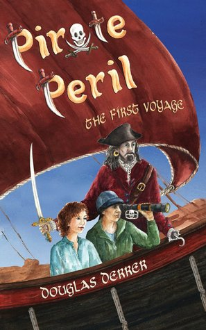 Pirate Peril by Douglas Derrer