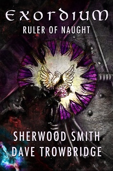 Ruler of Naught by Sherwood Smith
