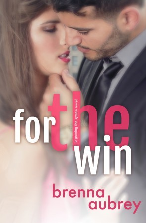 Rock Star PR Promo: For The Win by Brenna Aubrey