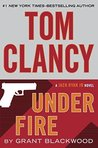 Under Fire (Jack Ryan Jr., #6)