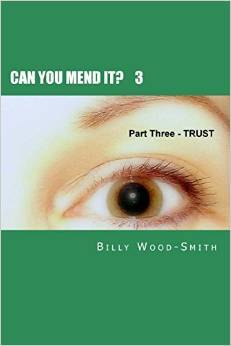 Can You Mend It? Part 3 by Billy Wood-Smith