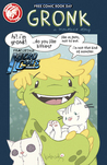 Gronk and Friends/Hero Cats FCBD 2015
