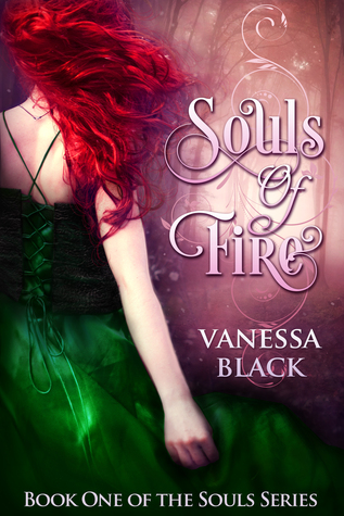 Souls of Fire by Vanessa  Black