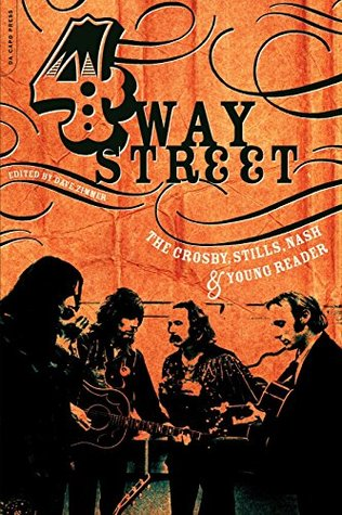 4 Way Street by Dave Zimmer