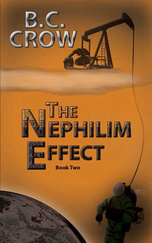 The Nephilim Effect by B.C. Crow