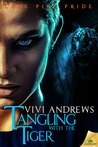 Tangling with the Tiger (Lone Pine Pride, #5)