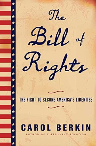 A discussion on the bill of rights