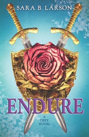 Endure (Defy, #3)