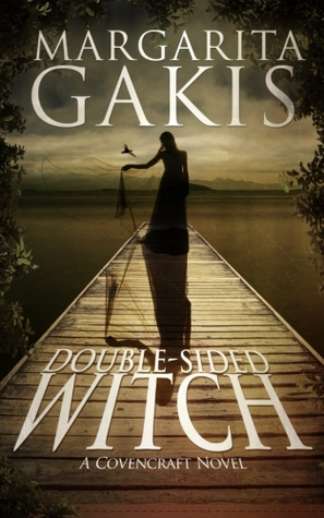Double-Sided Witch (Covencraft, #3)