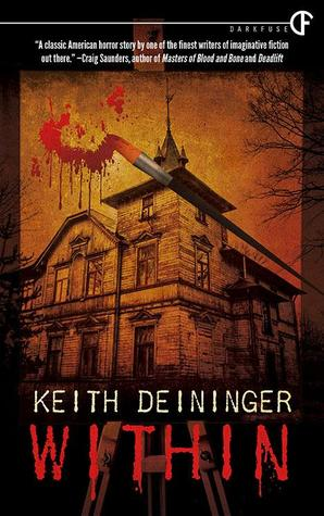 Within by Keith Deininger