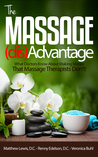 The Massage Disadvantage by Matthew Lewis, D.C.