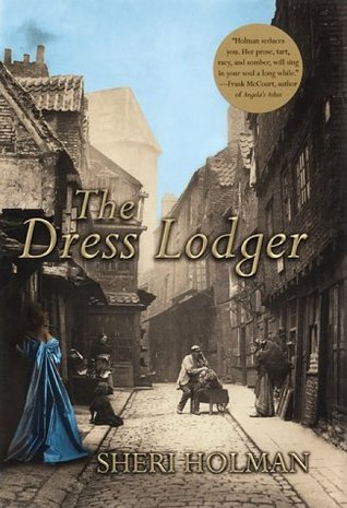 The Dress Lodger
