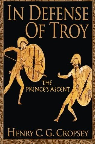 In Defense of Troy by Henry C.G. Cropsey