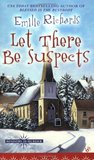 Let There Be Suspects (Ministry Is Murder Mystery, #2)