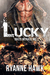 Lucky (Inked Menace MC, #1)