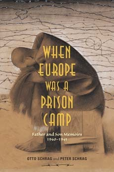 When Europe Was a Prison Camp