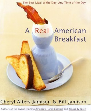 A Real American Breakfast by Cheryl Alters Jamison