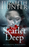 The Scarlet Deep (Elemental World #3)