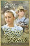 Going Home (Brides of Webster County,#1)