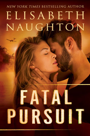 Fatal Pursuit (Aegis, #3)