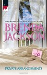 Private Arrangements( Steele Series, #10)