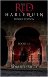 The Red Harlequin Bundle Edition (Books 1-2)