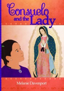 Consuelo and the Lady by Melanie Davenport