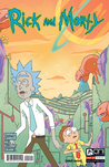 Rick and Morty #2
