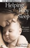 Helping Your Baby to Sleep: Why Gentle Techniques Work Best