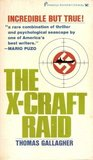 The X-Craft Raid